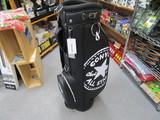 コレクションキャディバッグ CS-CBC05 ブラック