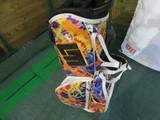 LM-CB0007 Tie Dye Peace