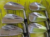 本間ゴルフ TOUR WORLD TW-BM