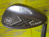 X-FORGED CHROME MD C-GRIND WEDGE