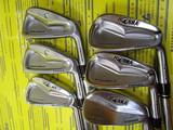 本間ゴルフ TOUR WORLD TW717M/V/P COMBO