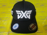 TOUR HAT-Black S/M