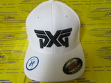 TOUR HAT-White S/M