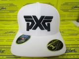 LIFESTYLE 360 HAT-White