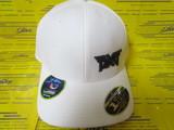 LIFESTYLE HAT-White