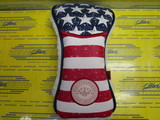 2016 Old Glory Canvas Stars and Stripes Driver
