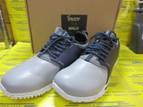 TRUE ORIGINAL grey/navy size10.0