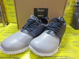 TRUE ORIGINAL grey/navy size7.5