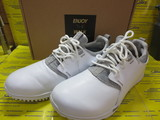 TRUE Linkswear TRUE ORIGINAL white size7.5