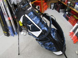 2018 3.5LS Stand Bag White/Midnight/Camo