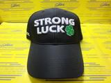 BALDO Strong Luck Cap 2017 Black