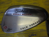 VOKEY COLD FORGED R
