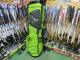 2016 2Five Stand Bag Green