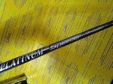 PLATINUM SPD6 for TaylorMade