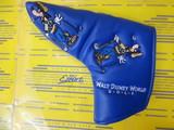 Disney Blade Putter Cover Goofy-Blue