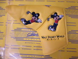 Disney Blade Putter Cover Mickey-Yellow