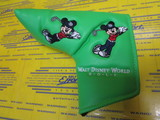 Disney Blade Putter Cover Mickey-Green
