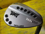 PXG 0311T ZULU WEDGE