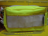 NEON POUCH S YELLOW BRL181604