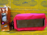 NEON POUCH S PINK BRL181604
