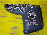 2004 British Open Scotty Dog Navy