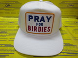 Birdies Trucker-Snow