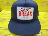 Can't Break Trucker-Twilight