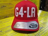 G4-LA Scarlet