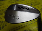 PROTOTYPE WEDGE H652