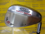 VOKEY COLD FORGED F