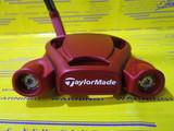 テーラーメイド SPIDER TOUR RED