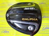 JBEAM GALPHA BLACK