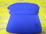 Pique Visor BG1812603 Blue