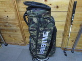 CR-5 Caddie Cart Bag BG1812310 Green Camo