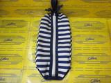 LIGHT TRIPPER ROUND POUCH BRL181603 NAVY