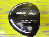 ABROAD F440 FW