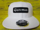 Lifestyle New Era 9Fifty Hat White/Blue