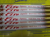 FIRE EXPRESS MAX IRON WBQ95