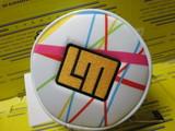 LM-MP0001 STIX White