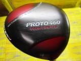 ミステリー PROTO 460 TOUR LIMITED
