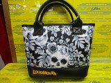 LM-RP0001 116 Skull Garden