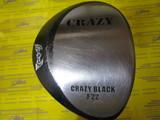 クレイジー CRAZY F22