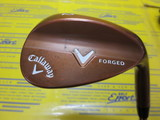 キャロウェイ FORGED WEDGE CUPPER(2011)