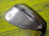 TOUR WEDGE�V
