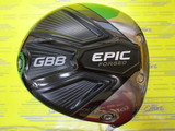 GBB EPIC FORGED