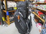 SUN MOUNTAIN TOUR SERIES CART BLACK