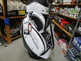SUN MOUNTAIN TOUR SERIES CART BLACK/WHITE