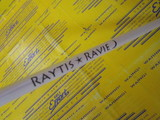 RAVIE RAYTIS