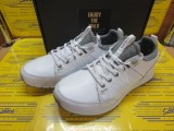 TRUE OUTSIDER white size9.0