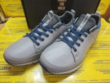 TRUE OUTSIDER grey/blue size7.5